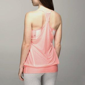 Lululemon No Limits Tank, size 8